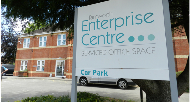 Tamworth Enterprise Centre