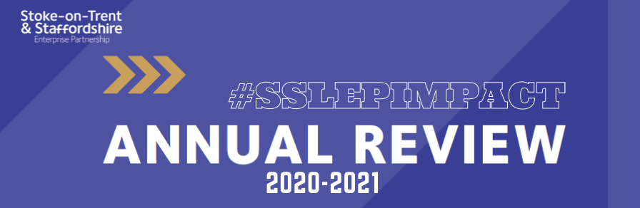 Annual Review image banner