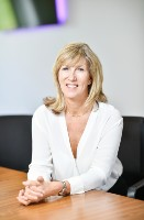 Professor Liz Barnes image