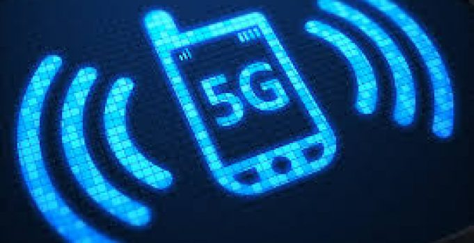 5G switch-on in three Staffordshire towns