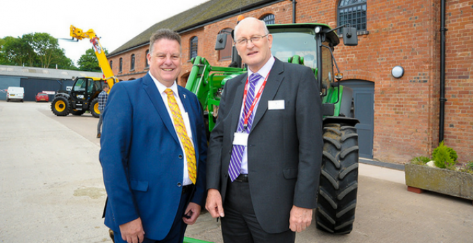 Pioneering AgriSTEM Academy opens