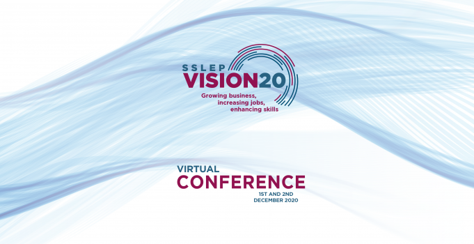LEP holds first virtual annual conference