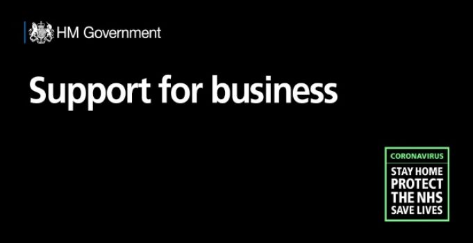 Funding support announced for small businesses and those in retail, hospitality and leisure