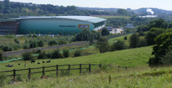 Chatterley Valley scheme to bring 1,800 new jobs to north Staffordshire