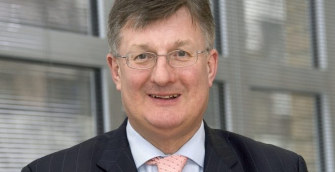 LEP chairman to step down after five years