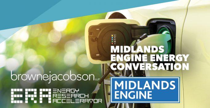 Midlands Engine Energy Conversation survey