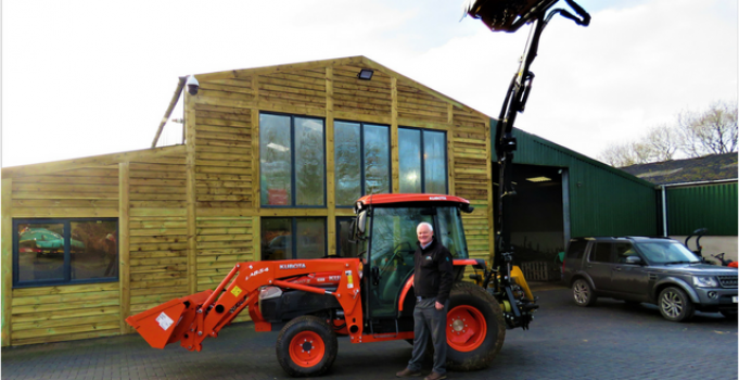 Growth Hub helps landscaping firm Great Grounds sow seeds for success