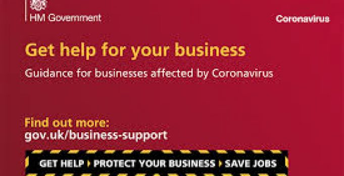 Covid-19 restrictions on businesses and venues
