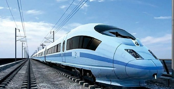Statement on HS2 approval from the Stoke-on-Trent and Staffordshire LEP