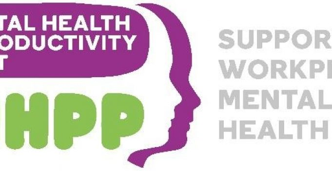 World Mental Health Day – Mental Health and Productivity Pilot