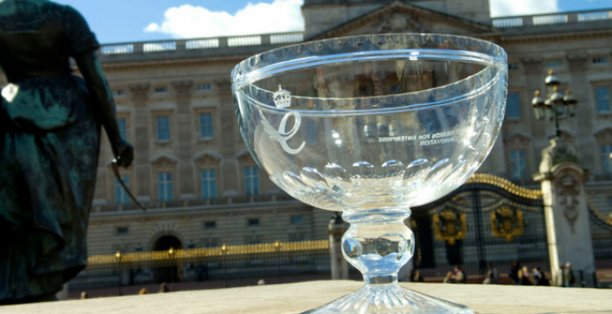 Congratulations to our Queen's Award-winning businesses