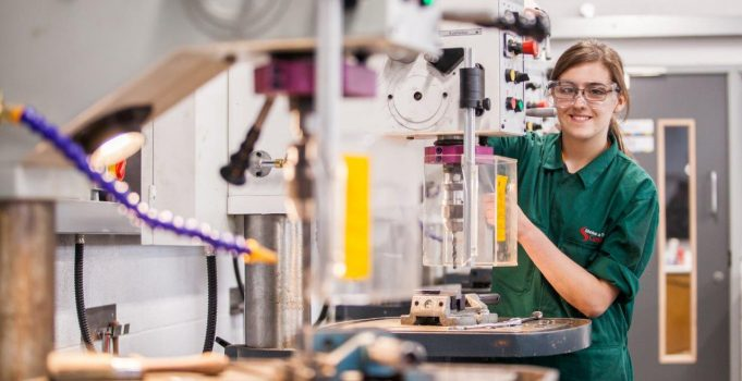 Stoke-on-Trent and Staffordshire businesses to benefit from £4.5m skills training fund
