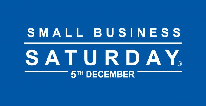 Small Business Saturday – Get Involved