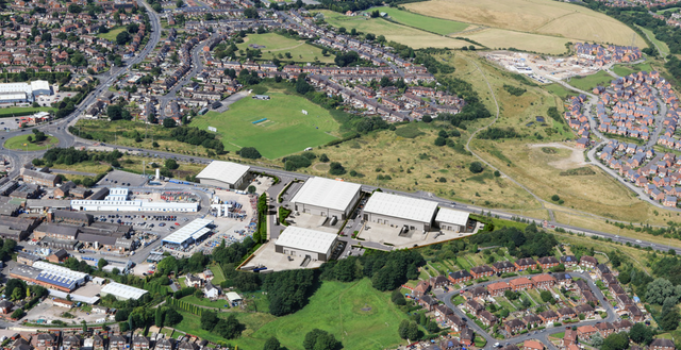 Event to showcase new industrial space at Tunstall Arrow