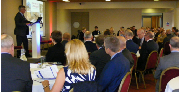 New date for Stoke-on-Trent & Staffordshire LEP conference