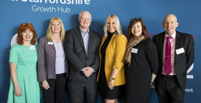 Growth Hub celebrates success in boosting business